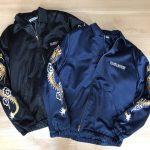 COOTIEが提案する大人が羽織れるスーベニアジャケット