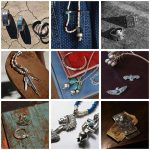 LARRY SMITH / TRUNK SHOW 2017