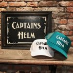 【Rough and Rugged】【Captains Helm】 から リミテッドアイテム(限定)が入荷!!