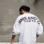 【JANIS&Co.】6月16日 まもなく待望のBIG L/S TS発売!!