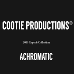 【COOTIE/クーティー】7/7(SAT)   2018SS CAPSULE COLLECTION 入荷
