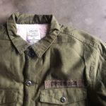 【CAPTAINS HELM /キャプテンズヘルム】12/5(水) 発売 ファティーグシャツ(ミリタリー)とボアジャケットの融合