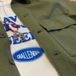 【CHALLENGER / チャレンジャー】ファティーグシャツ-MILITARY DAILY SHIRT- のご紹介
