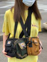 【CARHARTT WIP / カーハートウィップ】ESSENTIALS BAG SMALLのご紹介