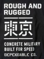 【ROUGH AND RUGGED /ラフアンドラゲッド】7/23(木)  20AWスタート