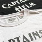 【CAPTAINS HELM / キャプテンヘルム】8/15(土)入荷 アイテムご紹介