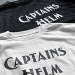 【CAPTAINS HELM / キャプテンズヘルム】2021年 NEW YEARアイテムご紹介