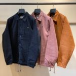【CARHARTT WIP  / カーハート WIP】2/27(土)入荷 アイテムご紹介