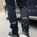 【JANIS&Co. / ジャニスアンドカンパニー】リラックス感が出すぎないリラックスパンツ!? PARTNER PANTSのご紹介