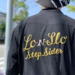 【RADIALL  / ラディアル】今の時代に響くLO-N-SLO!! STEP SIDE -OPEN COLLARED SHIRT S/Sのご紹介